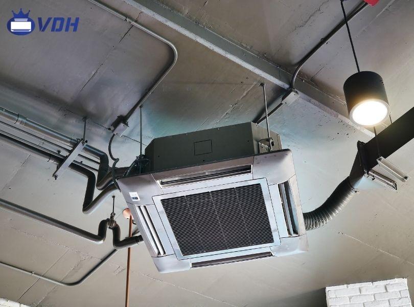 Máy điều hòa Electrolux có tốt không ?